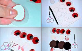 Как пришить пайетки на ткань вручную самостоятельно: инструкция для новичков