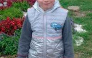 Выкройка на мальчика, одежда для девочек: готовые решения для малышей