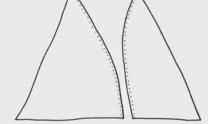 Бралетт выкройка: как сшить лифчик бра из кружева своими руками, выбор фурнитуры