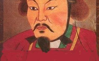 Монгольский кашемир: «ханские» изделия от гоби, особенности и характеристики