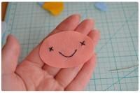 Выкройка единорога: как сшить из ткани, из фетра своими руками для начинающих