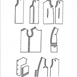 Дублерин: что это такое, как использовать клеевой трикотаж, как приклеить утюгом