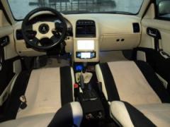 Потолочная ткань для автомобиля: для перетяжки потолка в авто, цвета и виды