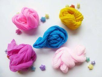 Нейлон: что это за ткань, характеристики и свойства материала, синтетика или нет