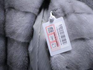 Натуральный мех: виды, система маркировки изделий, какие бывают для шуб