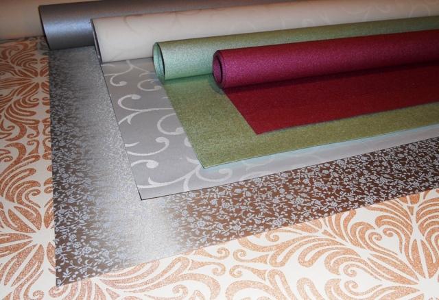 Ткань для рулонных штор: для легких на кухню, в детскую, какую выбрать