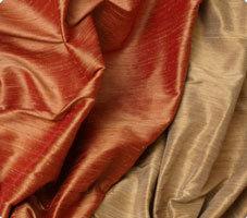 Чесуча (дикий шелк): что это за ткань, к каким материалам относится шантунг