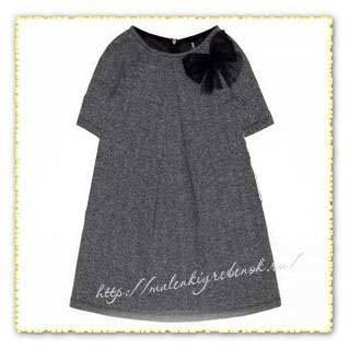 Выкройка детского платья для девочки от 1 до 12 лет: как сшить своими руками