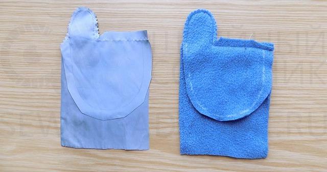 Сшить рукавички: вышивка на варежках, алмазная, крестом, бисером, выкройка