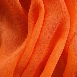 Креп жоржет (ткань): что это такое, самое подробное описание материала