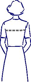 Мерки для платья с женской фигуры: как начинающим швеям правильно снять
