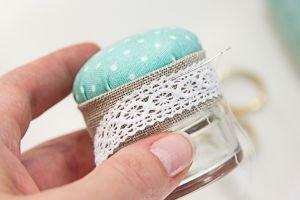 Игольницы своими руками из ткани с выкройками: как сшить, пошаговая инструкция