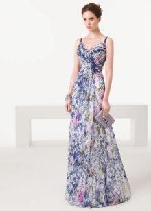 Плательная ткань для платья: что это такое, красивые и легкие материалы