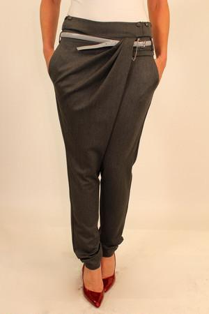 Юбка брюки с выкройкой для полных женщин: трансформер, как сшить своими руками