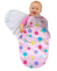 Выкройка распашонки для новорожденного в натуральную величину: как сшить
