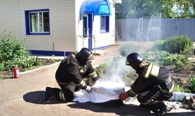 Негорючая ткань: огнеупорная, противопожарная, огнестойкая, для штор