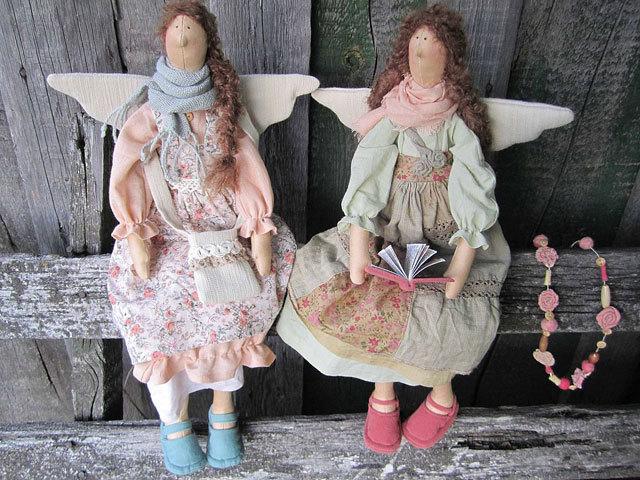 Все выкройки Тильда на куклу: как сшить игрушку своими руками из ткани