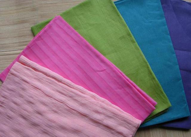 Рами ткань (ramie): что это такое, свойства и технические характеристики