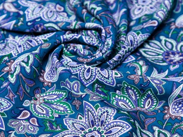 Набивная ткань (трикотаж): что это такое, разновидности и особенности