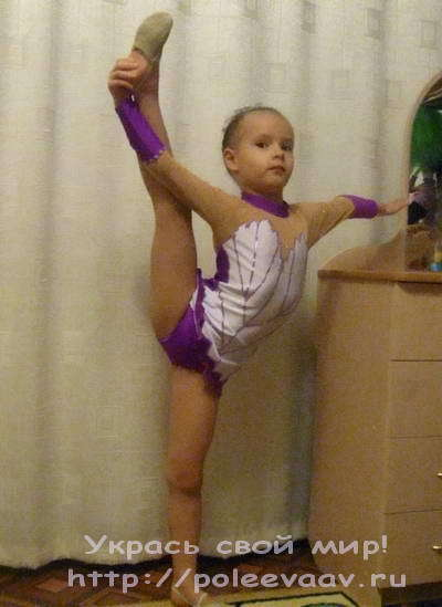 Как сшить купальник для художественной гимнастики: выкройка, пошаговая инструкция
