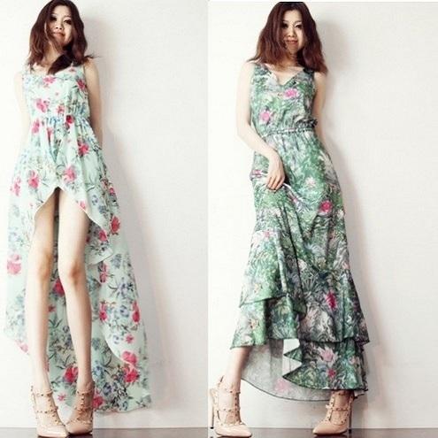 Платье из шифона: сшить самой легко, как сшить, выкройка своими руками