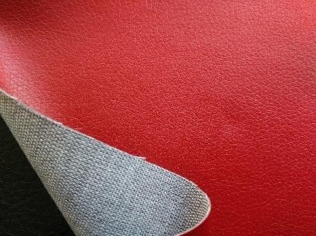 Кожа искусственная (заменитель): из чего делается синтетическая ткань
