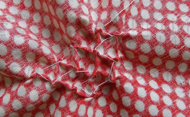 Буфы своими руками для начинающих: схемы и расчет ткани на изделие