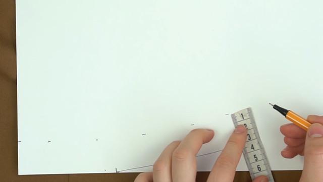 Воротник стойка: выкройка, как сшить, как пришить к рубашке, инструкция