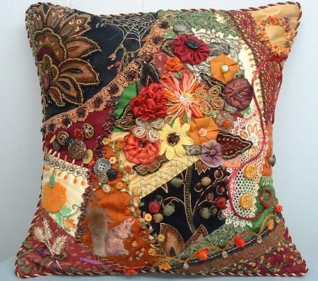 Лоскутное шитье: красиво и легко для начинающих, схемы и необычные техники