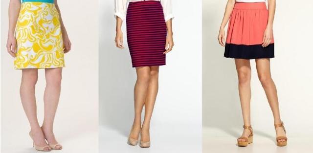 Сшить юбку без выкройки: быстро, просто и стильно своими руками для начинающих