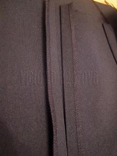 Как вшить потайную молнию в юбку с поясом и без него, пришить замок