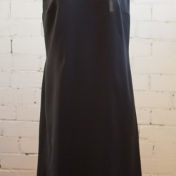 Платье комбинация: выкройка, как сшить на бретельках своими руками