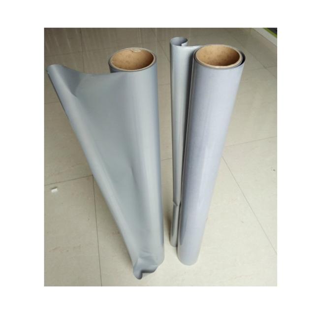 Баннерная ткань, виниловое полотно, ПВХ: особенности производства и применения
