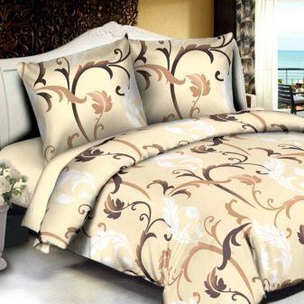 Полисатин: что это за ткань, состав, для постельного белья, разница с сатином