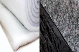 Джутовый ватин: что это такое, для мебели, садовый, одеяло, разница с синтепоном