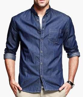 Ткань для джинсов: состав, виды, как называется, описание, свойства