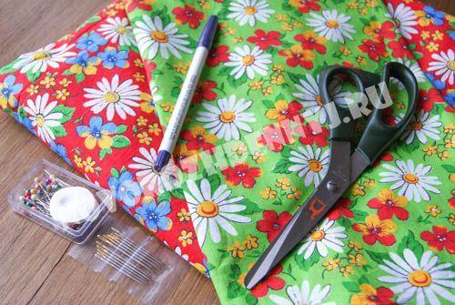 Как сшить панаму: выкройка своими руками в натуральную величину для женщин