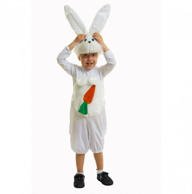 Выкройка зайца с длинными ушами: как сшить своими руками, пошаговая инструкция