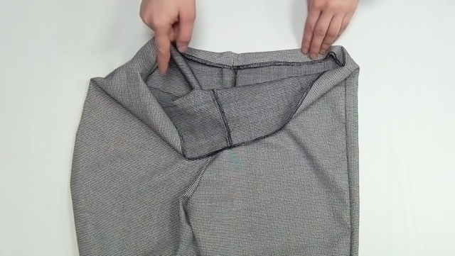 Как сшить штаны, женские брюки своими руками: пошагово, просто и стильно