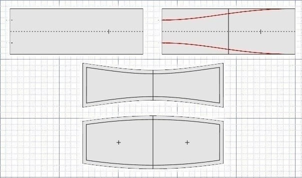 Выкройка топа: как сшить своими руками для начинающих, модель на бретельках