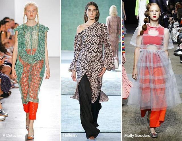 Ткань для летнего платья: из какой сшить, как выбрать для сарафана