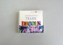 Контур по ткани decola: особенности использования, советы по работе