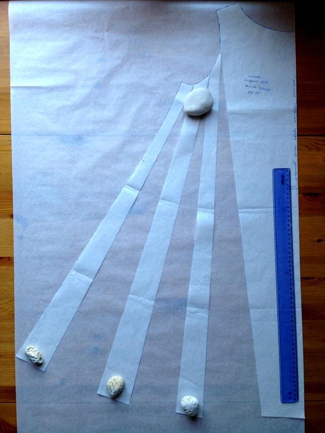 Платье по косой: выкройка для полных, как кроить и сшить, пошаговая инструкция