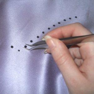 Клей для страз на ткань: как приклеить в домашних условиях утюгом
