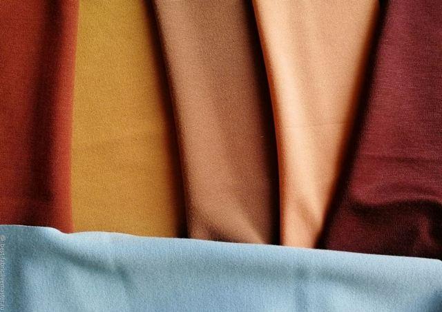 Главные отличия вискозных и хлопковых тканей: какую лучше выбрать
