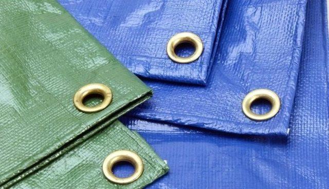 Палаточная ткань: полотно для палатки и тентов, особенности и свойства
