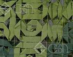 Камуфляжная сетка (маскировочная): какая ткань используется для изготовления