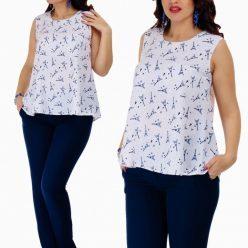 Как сшить блузку своими руками: быстро и без выкройки для начинающих