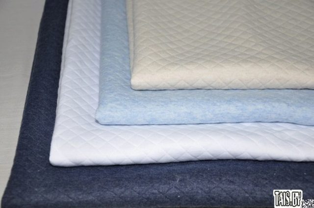 Капитоний: что это за ткань, состав, что шьют из него, особенности