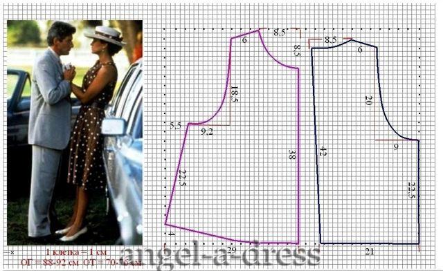 Ткань в горошек: в крупный, что можно сшить, шелк, сатин, как украсить